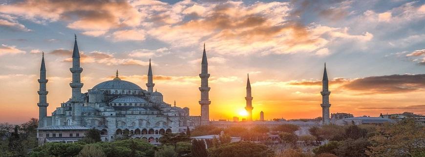 Turkey 08Days Tour