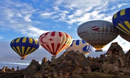 Turkey 5 Cities Tour