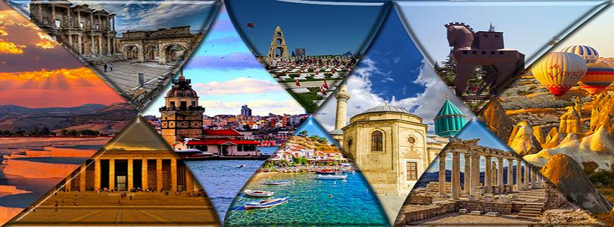 Turkey Group Tour
