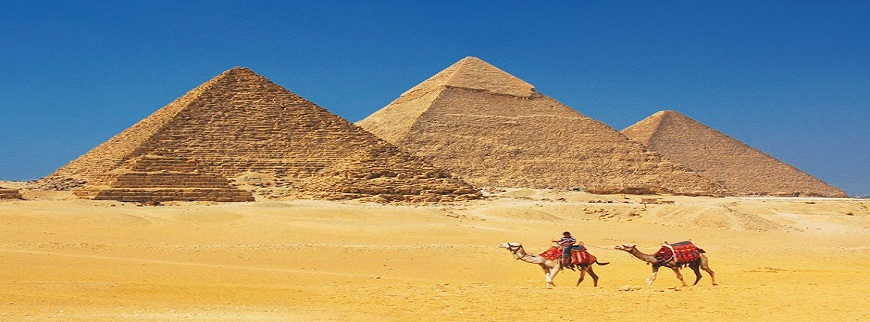 Egypt and Turkey Tour